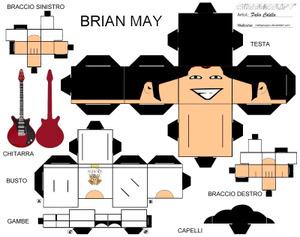 Brian_may_cubeecraft_by_melopruppod